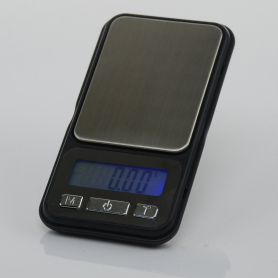 Electronic weight 0,01 - 100 g