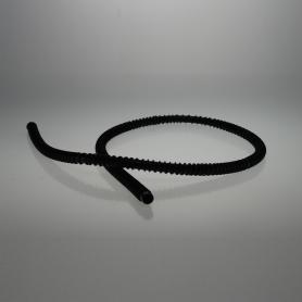 Hookah's hose