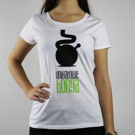 Koszulka Unikatowe Bonga - Damska