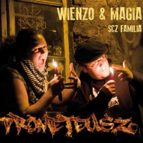 Wienzo i Magia - Prometeusz