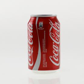 Schowek - puszka Cola 330ml/65ml