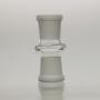 Szklana przejściówka 18.8 mm / 18.8 mm