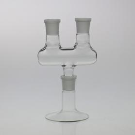 Szklany Rozdzielacz 18,8 mm / 18,8 mm / 18,8 mm
