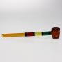 Rastaman pipe