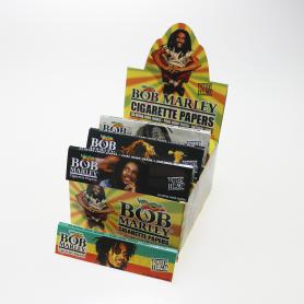 Bletki Bob Marley King Size