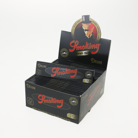 Rolling Papers Smoking Deluxe King Size