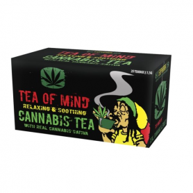Herbata Konopna Tea of Mind 30 g