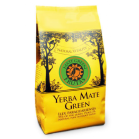 Mate Green FRUTAS (yerba mate)