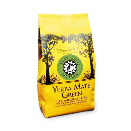 Mate Green DETOX (yerba mate)