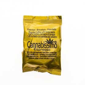 Kawa Cannabissimo Coffe 7g