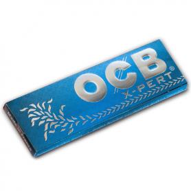 Bletki OCB Xpert Blue