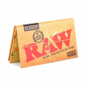 Bletki RAW Organic SW Double