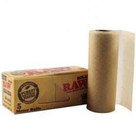Bletka Rozwijana RAW Classic Rolls Slim