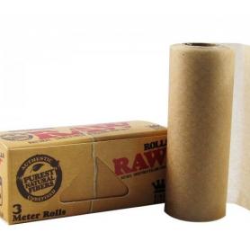 Bletka Rozwijana RAW Rolls