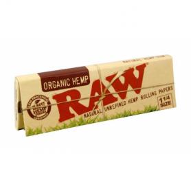 Bletki Raw Organic 1 1/4
