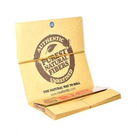 Bletki RAW Organic Artesano King Size Slim + Filtry
