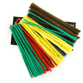 Wyciory Angelo - cztery kolory A' 100