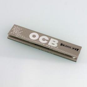 Bibułki OCB X-PERT SLIM FIT