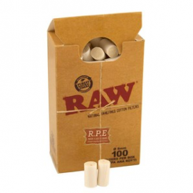 Filtry RAW Regular 100 szt