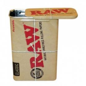 Opakowanie metalowe RAW CLASSIC SLIDING TOP