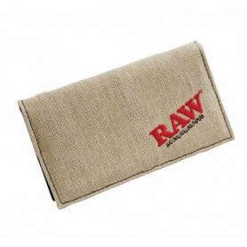 Portfel RAW SMOKERS WALLET