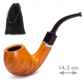 Fajka do palenia Mr. Pipe - 08