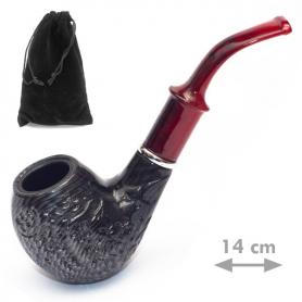 Fajka do palenia Mr. Pipe - 10