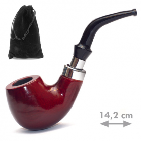 Fajka do palenia Mr. Pipe - 12