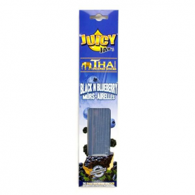 KADZIDEŁKA JUICY JAY INCENSE BLACK N BLUEBERRY