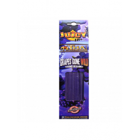 KADZIDEŁKA JUICY JAY INCENSE GRAPE