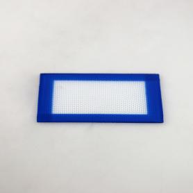 Silikonowa podkładka na olejki rozmiar: S