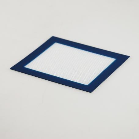 Silikonowa podkładka na olejki rozmiar: L