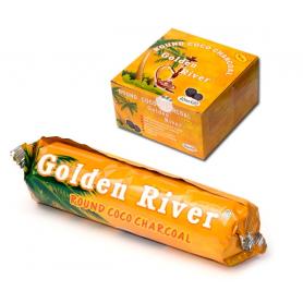 Węgielki Golden River Coco