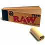 Papierowe filterki RAW