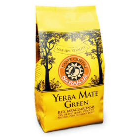 Mate Green NARANJA 400 g