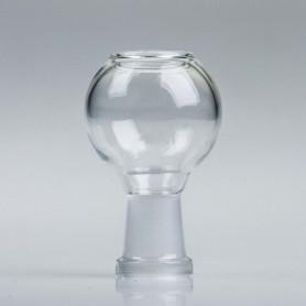 14 mm glass chimney