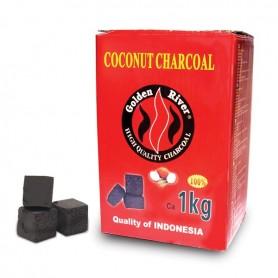 Węgielki do fajki wodnej COC0 25 mm (1 kg)