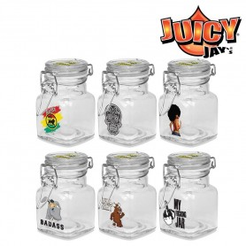 copy of Szklany Słoik Juicy Jar 80 ml