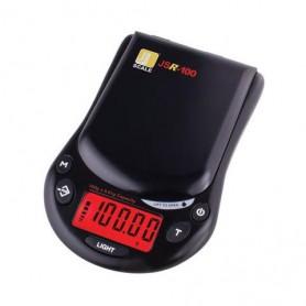 Waga Elektroniczna JENNINGS JSR100 x 0.01 g
