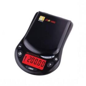 Waga Elektroniczna JENNINGS JSR200 x 0.01 g
