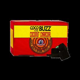 Węgle cocobuzz - 15 kostek