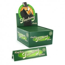 Bletki Smoking Green