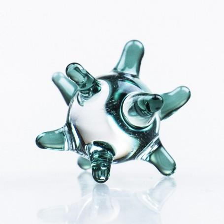 Sitko szklane - Ciemnozielone