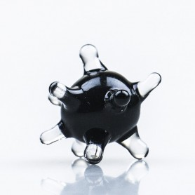 Sitko szklane - Czarne