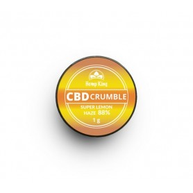 WAX CRUMBLE 1g