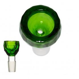 Cybuch Grace Glass Emerald / 18,8 mm