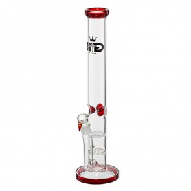 Bongo Grace Glass Straight Red 45 cm