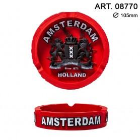 Popielniczka Amsterdam - 105mm