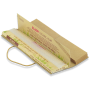 Bibułki RAW Organic Hemp Connoisseur 1¼