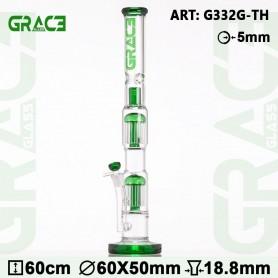 Grace Glass Haze Maze v2 / 60 cm